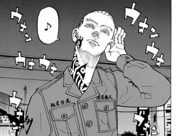 Tokyo Revengers Chapter 210: Jati Diri Mikey yang Asli Terungkap! 10