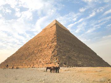 Metode Zaman Mesir Kuno Cek Jenis Kelamin pada Wanita Hamil 5