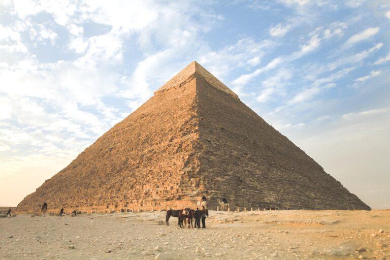 Metode Zaman Mesir Kuno Cek Jenis Kelamin pada Wanita Hamil 1