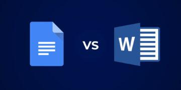 7 Keunggulan Google Docs Dibandingkan Microsoft Word 18