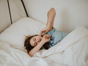 Satu Trik Bangun Pagi ala Saya yang Ampuh sekali. Dijamin Bangun! 5