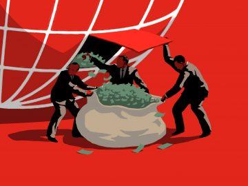 Korupsi, Masyarakat Menolak Tapi Terima 4