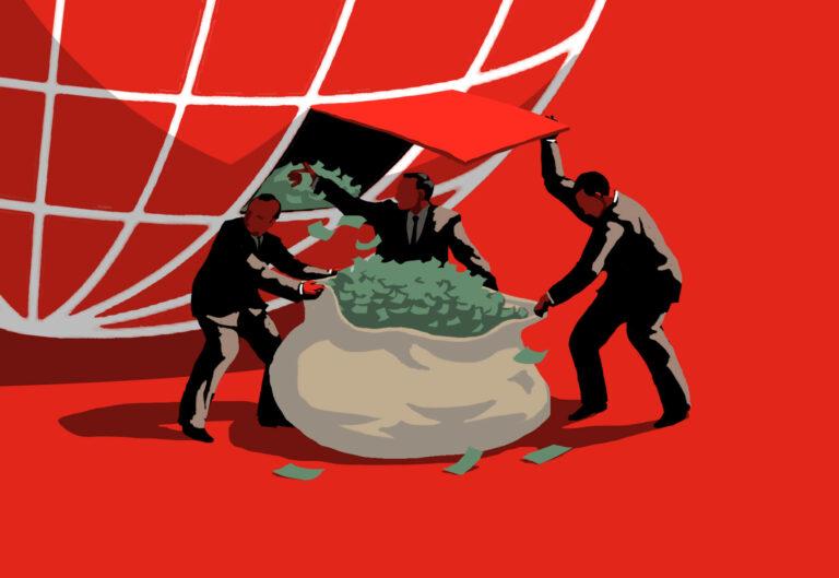 Korupsi, Masyarakat Menolak Tapi Terima 1