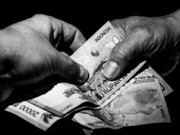 Korupsi Tak Ada Habisnya 4