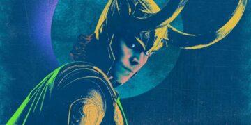 Siapakah Loki dalam mitologi Nordik? 21