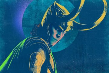 Siapakah Loki dalam mitologi Nordik? 5