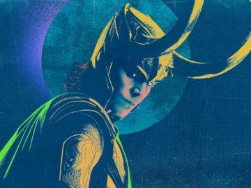 Siapakah Loki dalam mitologi Nordik? 3
