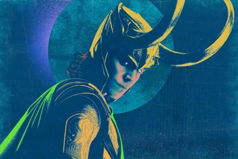 Siapakah Loki dalam mitologi Nordik? 1