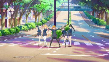 Top 5 Anime Summer 2021 Yang Paling DI Tunggu 3