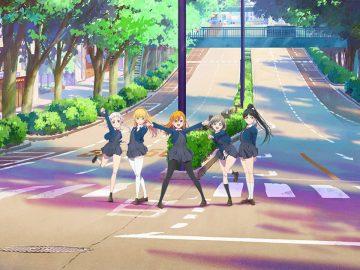 Top 5 Anime Summer 2021 Yang Paling DI Tunggu 19