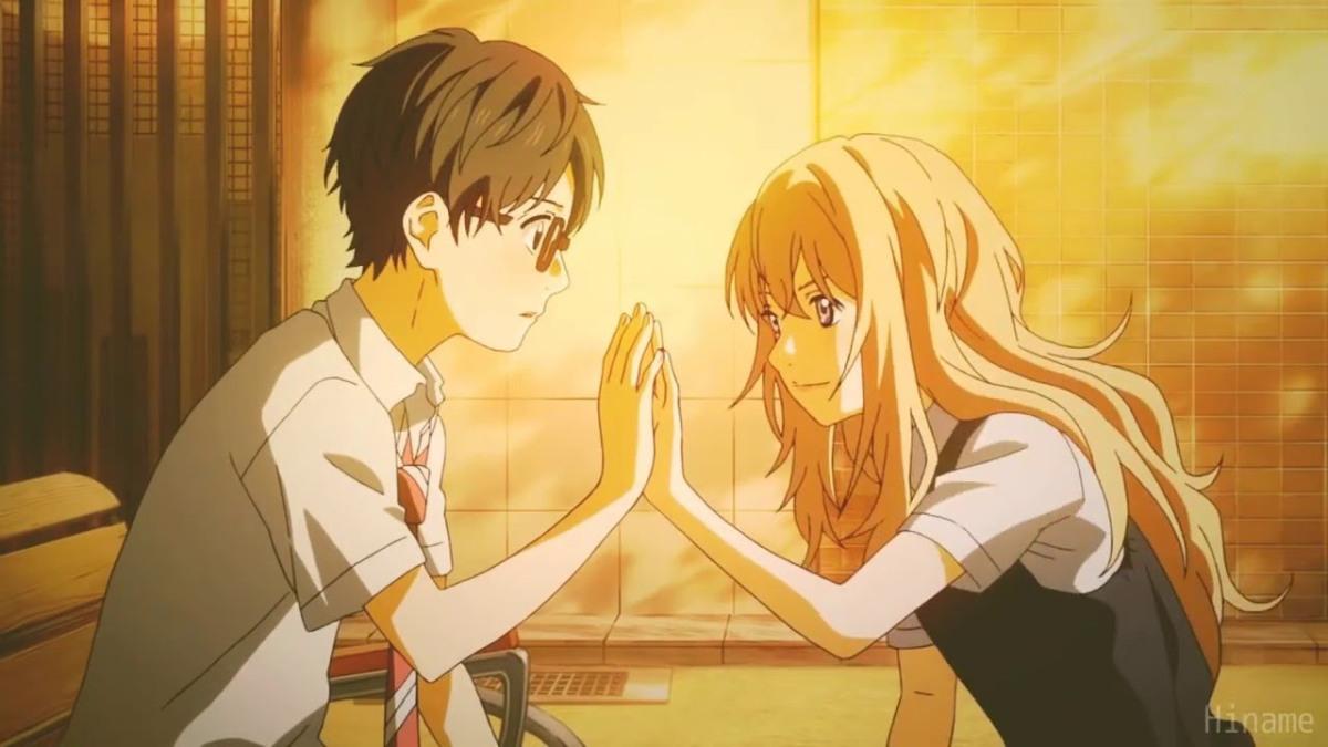 5 Anime Yang Mengkisahkan Tentang Percintaan dan Romantisme 3