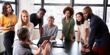 5 Cara Bos Menghadapi Karyawan Milenial 11
