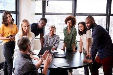5 Cara Bos Menghadapi Karyawan Milenial 9