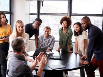 5 Cara Bos Menghadapi Karyawan Milenial 3