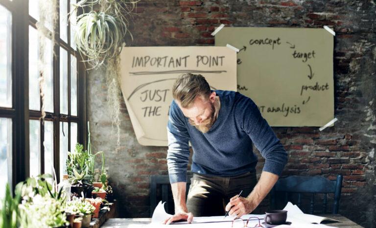 Bagaimana Cara Memulai Bisnis Tanpa Takut Gagal ? 1
