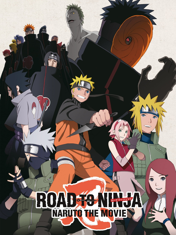 Daftar Movie Naruto, Sudah Ditonton Semua Belum? 11