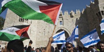 Setelah Kamu Mengetahui permasalahan Palestina & Israel, Maka Siapakah Yang Akan Kamu Dukung? 15