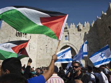 Setelah Kamu Mengetahui permasalahan Palestina & Israel, Maka Siapakah Yang Akan Kamu Dukung? 5
