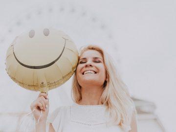 Meningkatkan Imunitas Dengan Optimisme 3