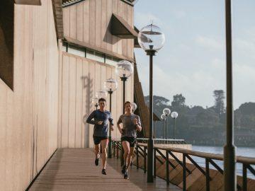 Manfaat Olahraga Lari Bagi Tubuh 6