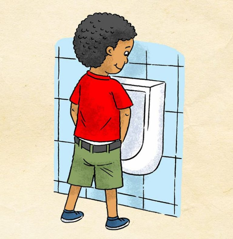 Cerpen Kesehatan : Jangan Remehkan Air Seni Pagi Hari 1