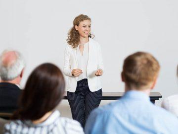 5 Cara Lancar Public Speaking untuk Para Pemula 8