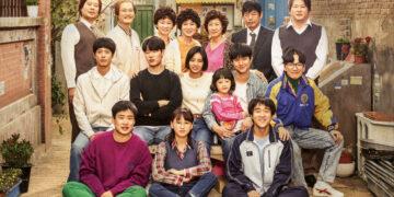 Drama Korea Reply 1988 Masih Layak Ditonton. Kehangatan Keluarga dan Persahabatannya Tak Terlupakan 18
