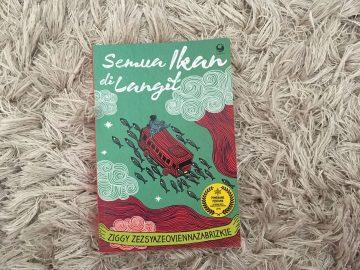 Novel Karya Ziggy Zezsyazeoviennazabrizkie yang Mindblowing 4