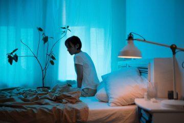 Hal-hal yang Dilakukan Ketika Susah Tidur 4