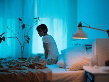 Hal-hal yang Dilakukan Ketika Susah Tidur 11