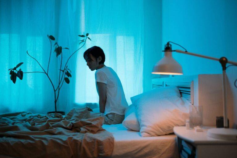 Hal-hal yang Dilakukan Ketika Susah Tidur 1