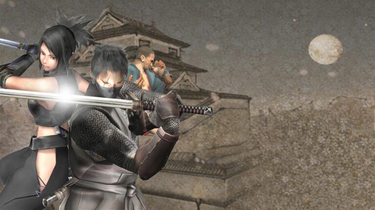 3 Video Game Tentang Ninja 1