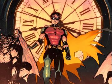 Mengenal 5 Robin dalam Sejarah Batman, Siapakah yang Terbaik? 6