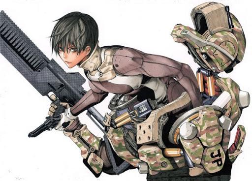 Keiji kiriya