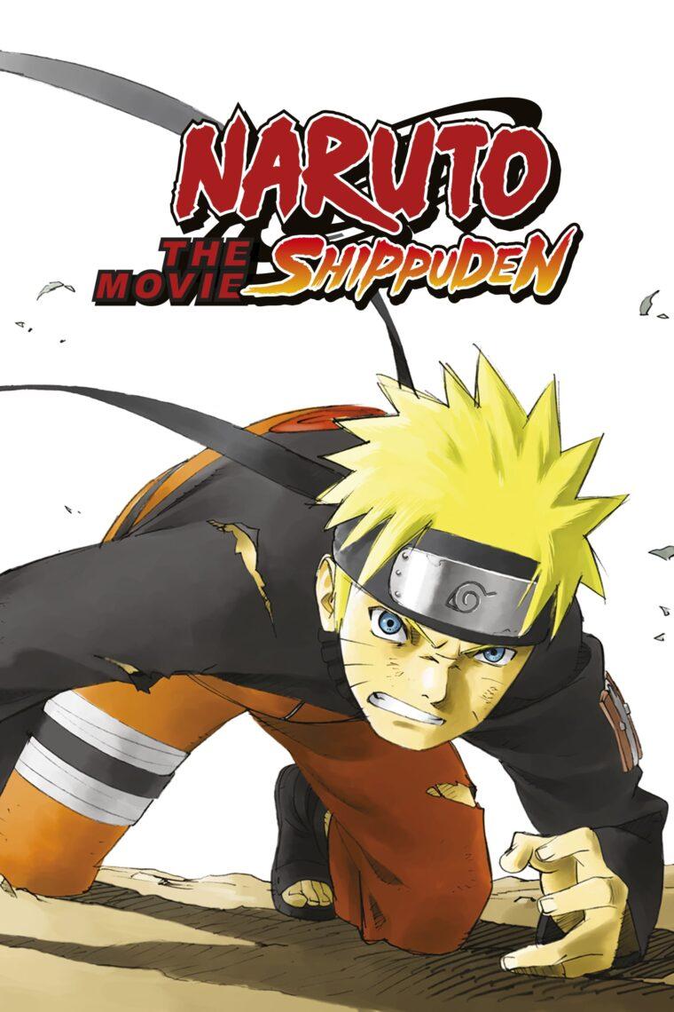 Daftar Movie Naruto, Sudah Ditonton Semua Belum? 6
