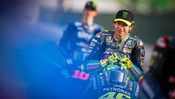 Biografi Valentino Rossi, Pembalap Motor Yang Penuh Kharisma 2