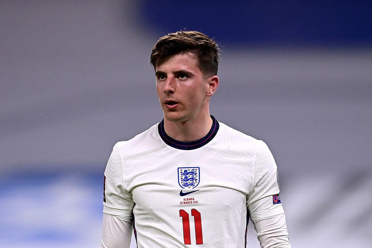Daftar Profil 26 Pemain Inggris Euro 2021 19