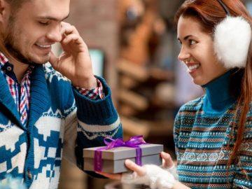 Ide Hadiah untuk Teman Laki-lakimu 8