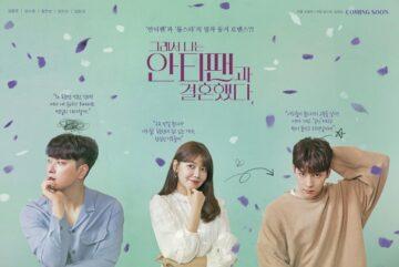 "Sinopsis Drama Korea ""So I Married An Anti-Fan"", Dari Benci Jadi Cinta! 1"
