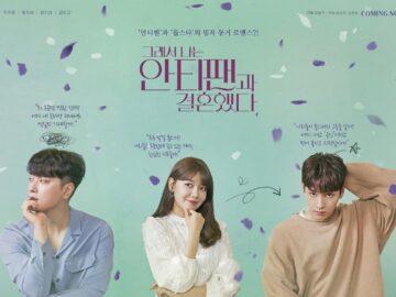 "Sinopsis Drama Korea ""So I Married An Anti-Fan"", Dari Benci Jadi Cinta! 10"