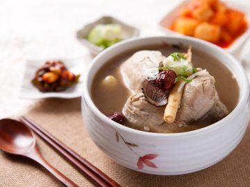 Makanan Halal Korea Selatan Terenak Yang Wajib Dicoba 14