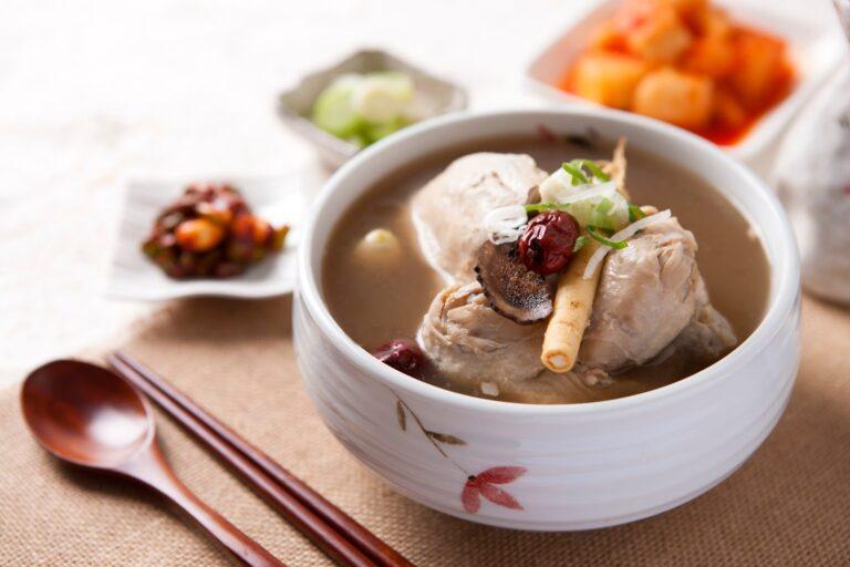 Makanan Halal Korea Selatan Terenak Yang Wajib Dicoba 1