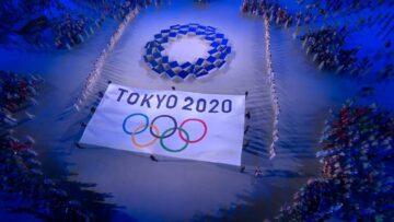 Potret Lengkap Olimpiade Tokyo 2020 3