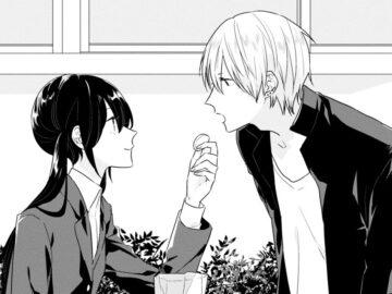 5 Rekomendasi Manga Romance Sekolah yang Underrated 10