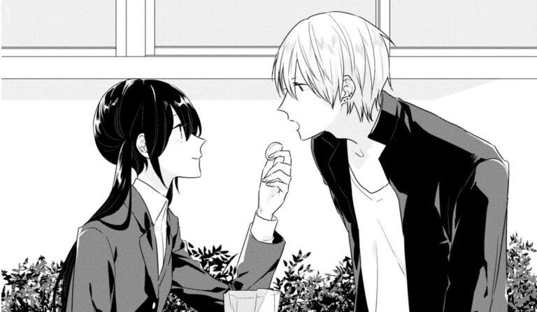 5 Rekomendasi Manga Romance Sekolah yang Underrated 1