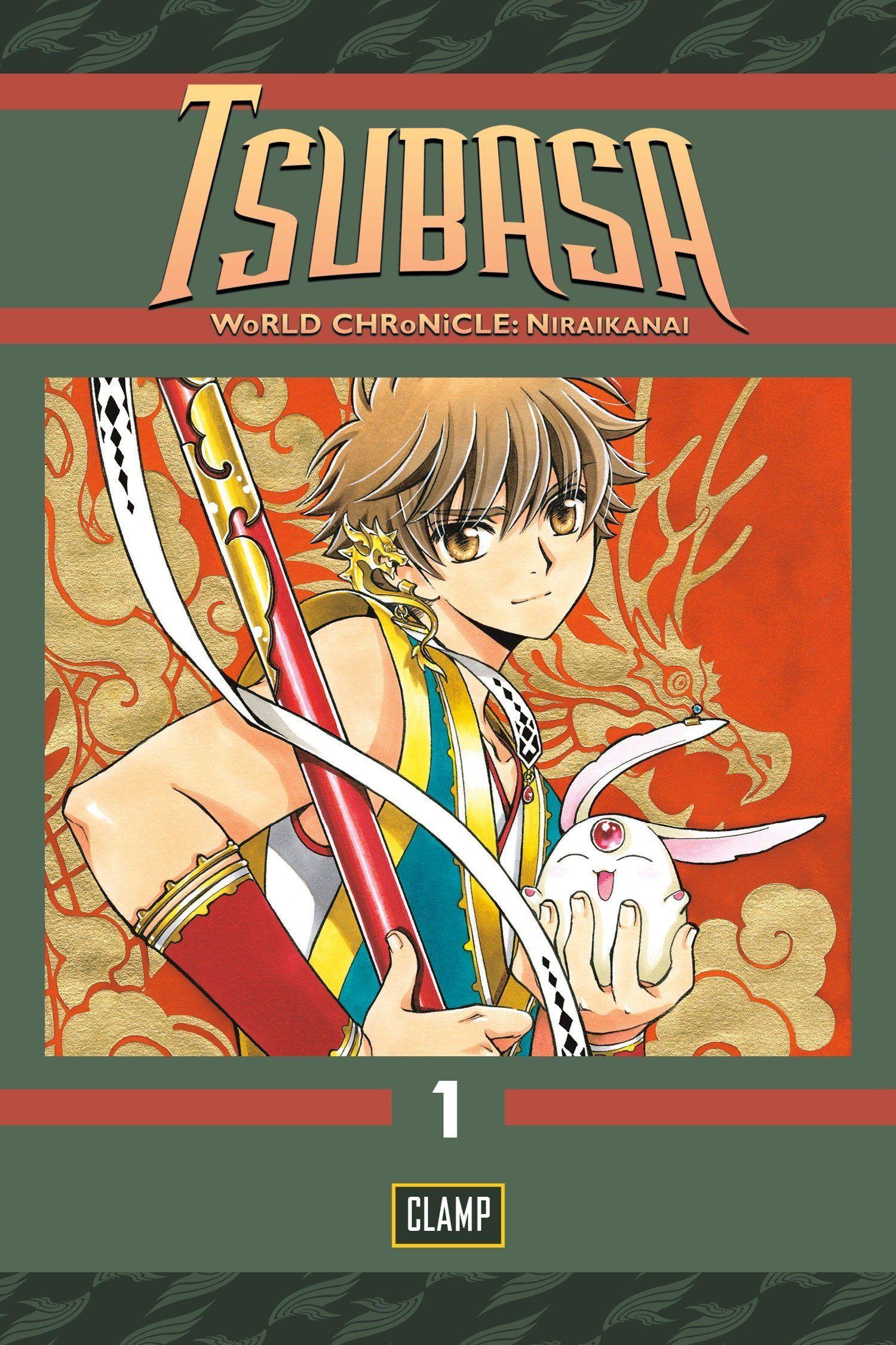5 Rekomendasi Manga Dark Fantasy yang Wajib Kamu Baca 4