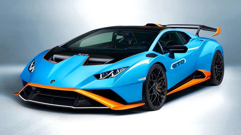Jenis Mobil Lamborghini Yang Ada di Indonesia 4