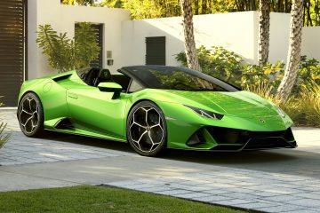 Jenis Mobil Lamborghini Yang Ada di Indonesia 2