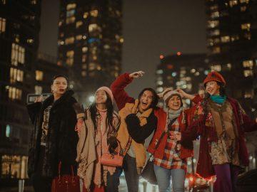 Tonton Film Drama Keluarga Indonesia Ini di Rumah Yuk! 4