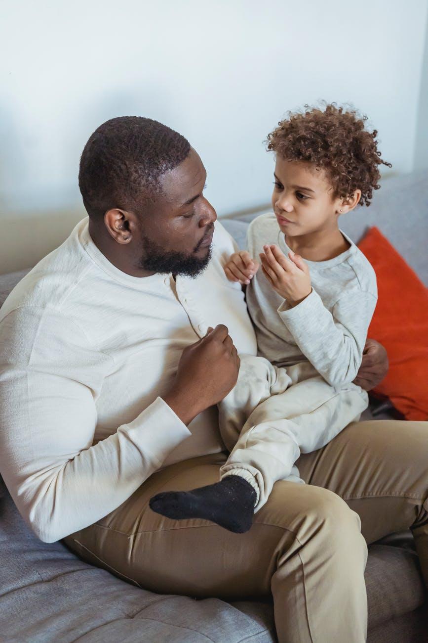 5 Strategi Jitu agar anak Berhenti Berbohong, Hadapi dengan Baik dan Bijak 6